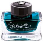 Tinta Para Caneta Tinteiro Edelstein Pelikan Aquamarine
